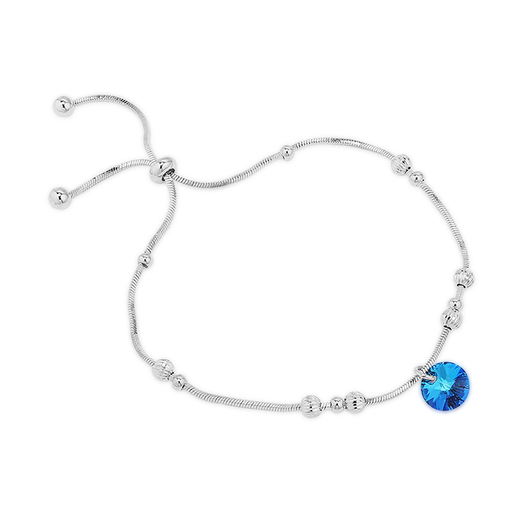Imitated crystal Bracelet Fashion NHSE200462