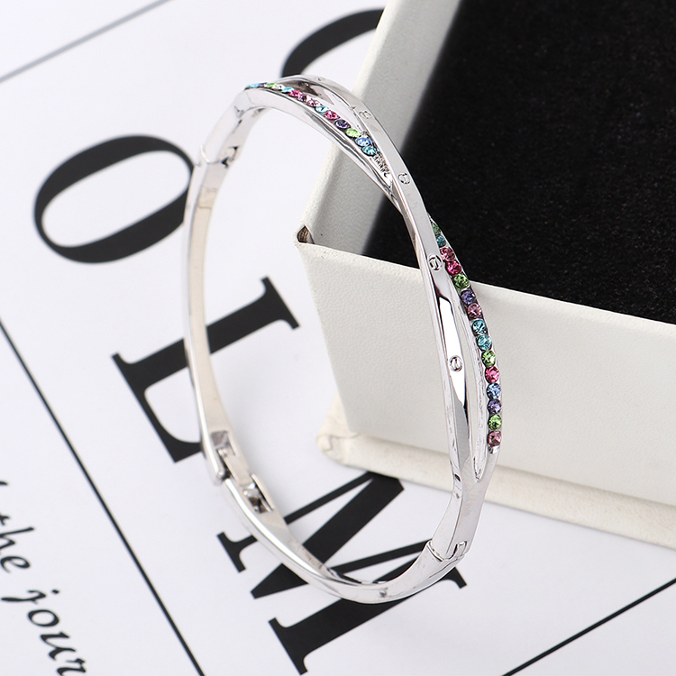 Crystal Bracelet Fashion NHSE383259